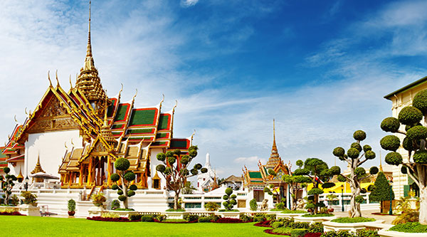 Thailand Holiday Tours Packages
